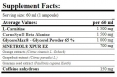 XFat 2in1 SHOT Box / 20x60ml