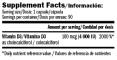 Vitamin D 4.000 I.U. / 90 Softgels