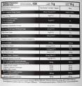 Isotonic Powder + BCAA, L-Carnitine, L-Glutamine