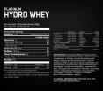 Hydro Whey 3.5 lbs.