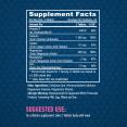 Calcium Magnesium & Zinc with Vitamin D 90 Tabs.
