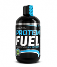 BIOTECH USA Protein Fuel 500 ml.