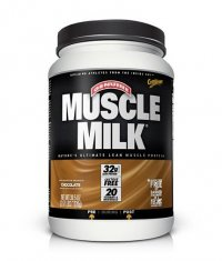 CYTOSPORT Muscle Milk 2.46lb.