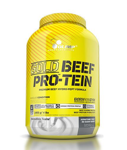 OLIMP Gold Beef Pro -Tein