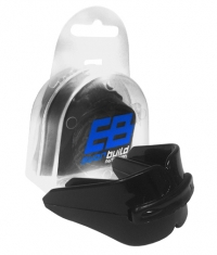 EVERBUILD Double Mouth Guard / Black