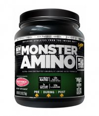 CYTOSPORT Monster Amino 375gr.