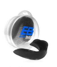 EVERBUILD Single Mouth Guard / Black