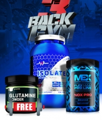 PROMO STACK Back3Gym 5