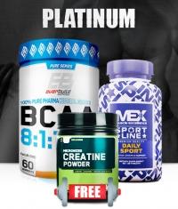 PROMO STACK Platinum Stack 11