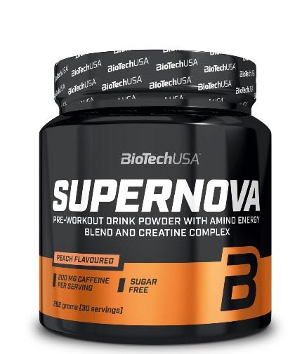 biotech-usa Super Nova