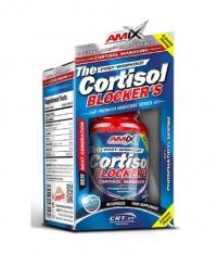 AMIX The Cortisol Blocker's / 60 Caps.