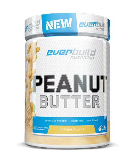 everbuild Peanut Butter / 14 Serv.