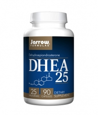 Jarrow Formulas DHEA 25mg / 90 Caps.