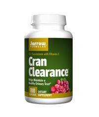 Jarrow Formulas Cran Clearance / 100 Caps.