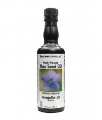 Jarrow Formulas Fresh Pressed Flax Seed Oil / 355ml.
