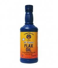 Jarrow Formulas Hi-Lignan Flax Oil / 473ml.