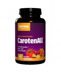 Jarrow Formulas CarotenAll / 60 Soft.