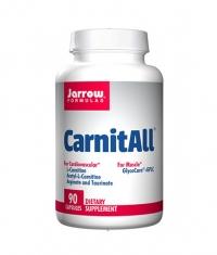 Jarrow Formulas CarnitAll / 90 Caps.
