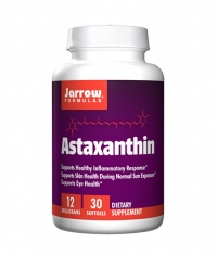 Jarrow Formulas Astaxanthin / 30 Soft.