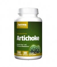 Jarrow Formulas Artichoke / 180 Caps.