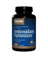 Jarrow Formulas Antioxidant Optimizer / 90 Tabs.