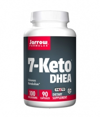 Jarrow Formulas 7-Keto DHEA / 90 Caps.