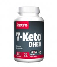 Jarrow Formulas 7-Keto DHEA / 30 Caps.