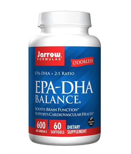 jarrow-formulas EPA-DHA Balance® / 60 Soft.