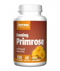 Jarrow Formulas Evening Primrose / 60 Soft.