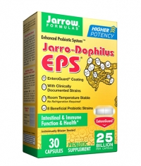 Jarrow Formulas Jarro-Dophilus EPS® Higher Potency / 30 Caps.