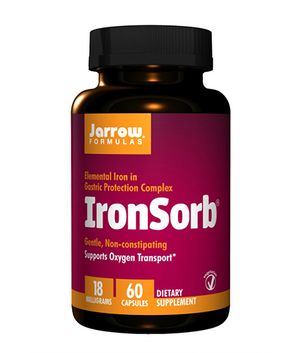 jarrow-formulas IronSorb® / 60 Caps.