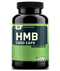 OPTIMUM NUTRITION HMB 90 caps