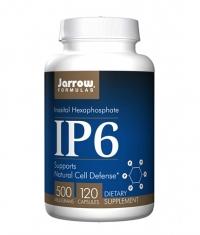 Jarrow Formulas IP6 (Inositol Hexaphosphate) / 120 Caps.