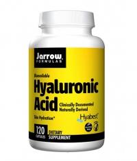 Jarrow Formulas Hyaluronic Acid / 120 Caps.