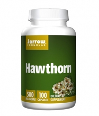 Jarrow Formulas Hawthorn / 100 Caps.