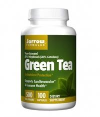 Jarrow Formulas Green Tea / 100 Caps.