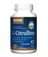 Jarrow Formulas L-Citrulline / 60 Tabs.