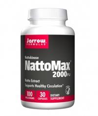 Jarrow Formulas NattoMax® / 30 Caps.