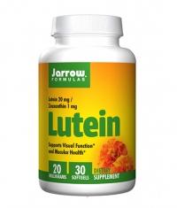 Jarrow Formulas Lutein / 30 Soft.