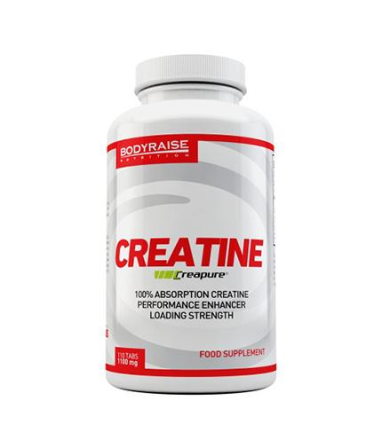 bodyraise-nutrition Creatine 1100 mg / 110 Tabs.