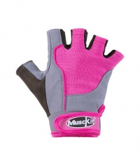 MUSCKIT Weight Lifting Gloves WLG 1036