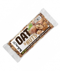BIOTECH USA Oat & Nuts / 70g.
