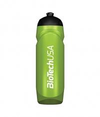BIOTECH USA Waterbottle Transparent
