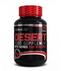 BIOTECH USA Desert / 100 Caps.