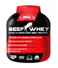 REAL PHARM BEEF WHEY