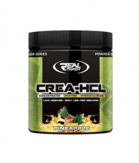 REAL PHARM CREA-HCL / 250g.
