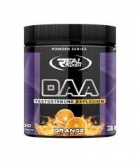 REAL PHARM DAA / 300g.