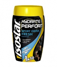 ISOSTAR Hydrate & Perform / Fresh