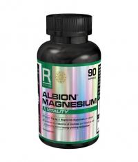 REFLEX Albion Magnesium / 90 Caps.