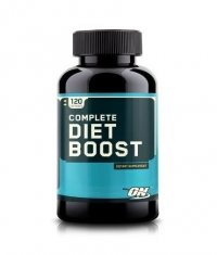 OPTIMUM NUTRITION Complete Diet Boost 120 Caps.